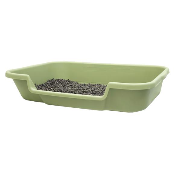Green Litter Box Goldenacresdogs Com